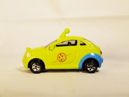 TOMICA-Disney-Toy_Story-Alien-Racing Corotto-Hatchback-Green-1