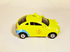 TOMICA-Disney-Toy_Story-Alien-Racing Corotto-Hatchback-Green-5