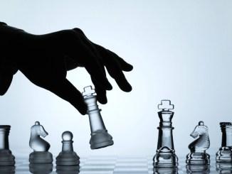 [img.1] Contoh Strategi Bisnis