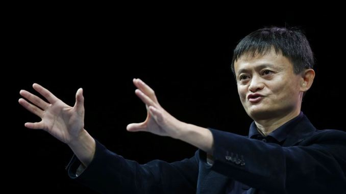 [img.1] Pidato Jack Ma Founder Alibaba.com