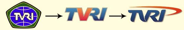 [img.11] Perubahan Logo Perusahaan Indonesia TVRI