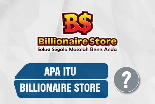 [img.6] Inspirasi Bisnis Online - Billionaire Store