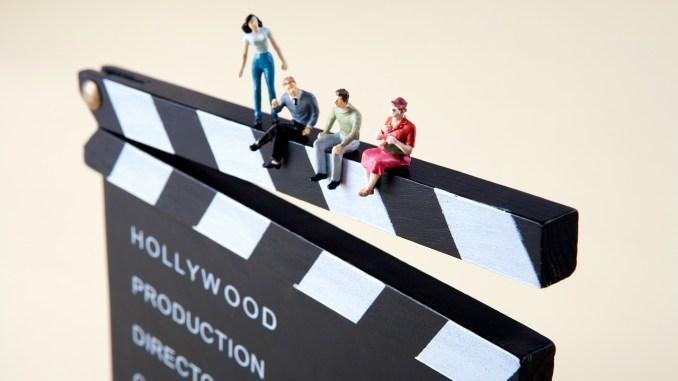 [img.1] Film Inspirasi Bisnis