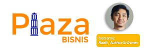 Plaza Bisnis