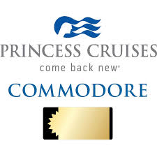 Princess Cruises Commodore Certified Agency