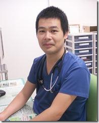 Yusaku Kajihara 顔写真2
