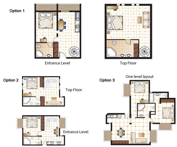 2 Bedroom Apartment Maisonette