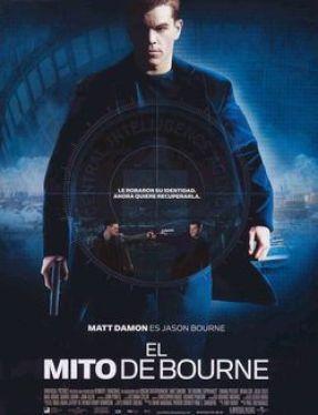 El mito de Bourne 17 de septiembre de 2004
