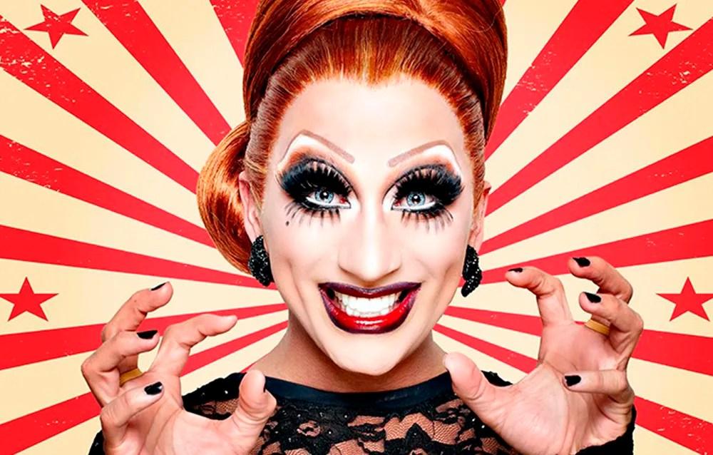 El lado oscuro y perverso de ser una drag queen