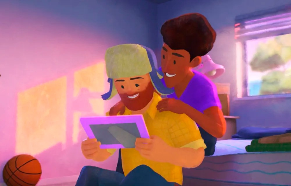 out gay pixar disney