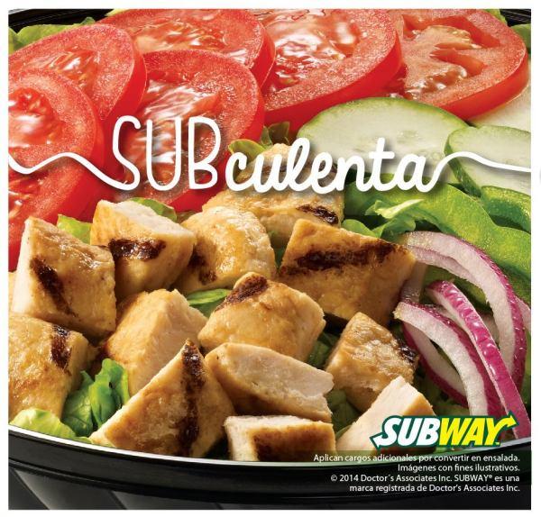 Subway - Chía