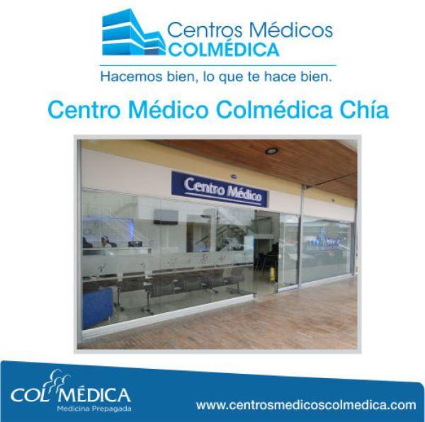 Colmedica - Chía