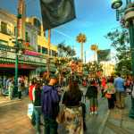 3rd Street Promenade, Santa Monica