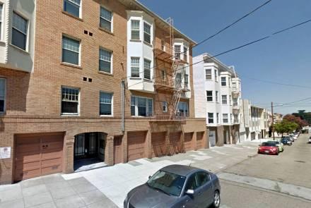 10th Avenue, San Francisco