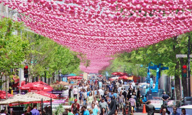 Montreal Rapidly Expands Pedestrianization With The Pilot Approach