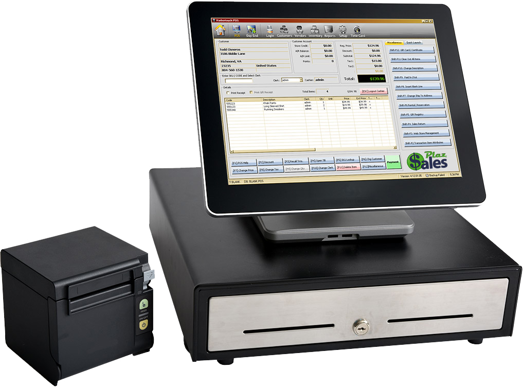 Restaurant Pos Systems ST Louis MO