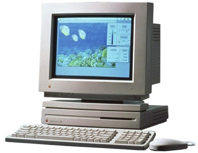Apple Macintosh LCIII