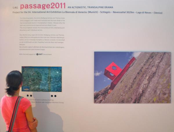 Passages 2011