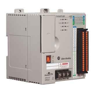 Allen-Bradley 1769-L24ER-QB1B CompactLogix 5370 L2 Controller