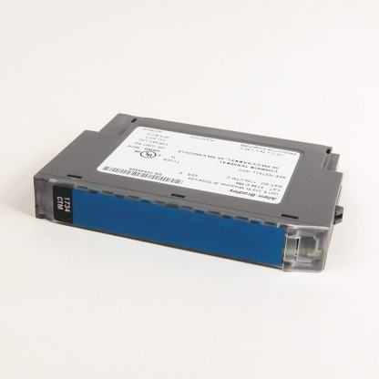 STOCK: Allen-Bradley 1734-CTM POINT I/O Common Terminal Module