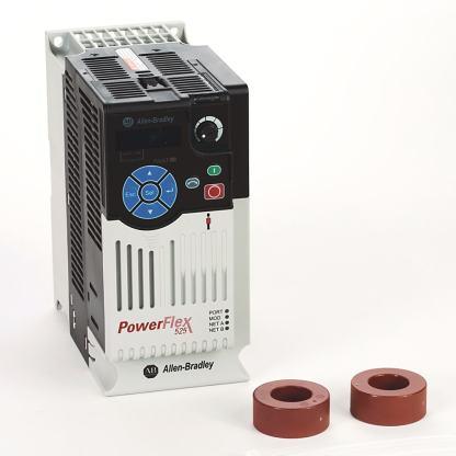 Allen-Bradley PowerFlex 525 Drive Frame B with Filter