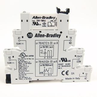 Allen-Bradley 700-HLT1Z24 General Purpose Electromechanical / Solid State Relay