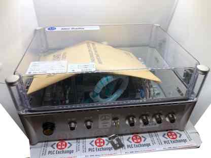 Allen-Bradley 1000-CC-ESTOP REMOTE E-STOP Panel