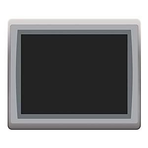 Allen-Bradley 2711P-T15C22D8S 2711P PanelView Plus 7 Graphics Terminal
