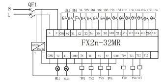 [WLLP_2054]   Fx Plc Wiring Diagram | Mitsubishi Plc Wiring Diagram |  | Wiring Diagram