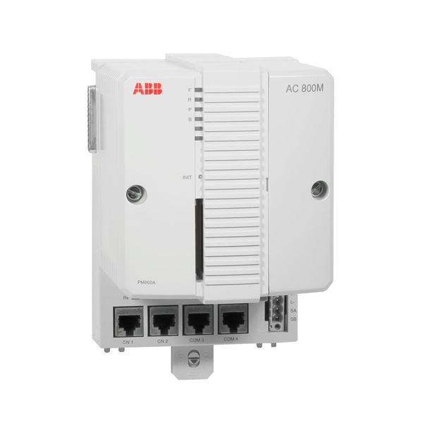 ABB PM860K01