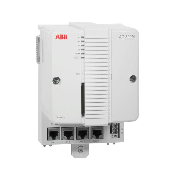 ABB PM864AK01