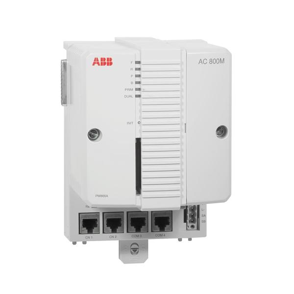ABB PM866AK01