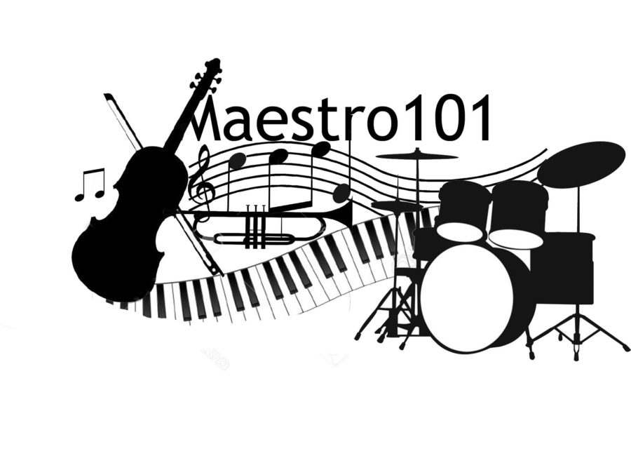 STLP Students Create New Music App