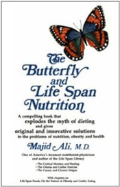 Butterfly and Life Span Nutrition - PDF | eBooks | Health