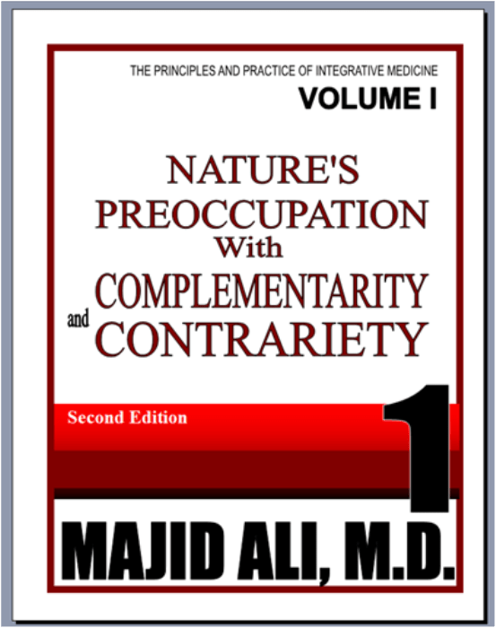 First Additional product image for - Volume 1 - Integrative Medicine - PDF