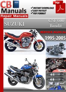 Suzuki GSF600N Bandit - Usado para …