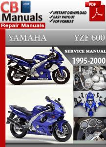 yamaha yzf 600 1996 workshop manual download service manual download rh downloadyourmanual wordpress com Yamaha 600Cc Sport Bike Yamaha X 600Cc