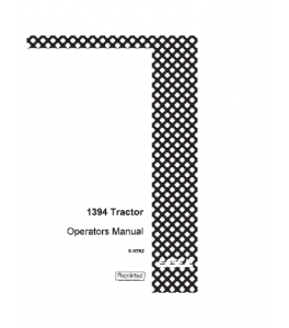Case JX55 JX65 JX75 JX85 JX95 Operator Manual Download