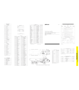 Download Cat Caterpillar Electrical Schematic 725 & 730