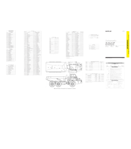 Download Cat Caterpillar Electrical Schematic 735 740 740e