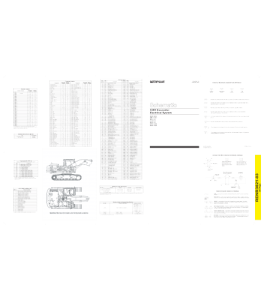 Download Cat Caterpillar Electrical Schematic 320c