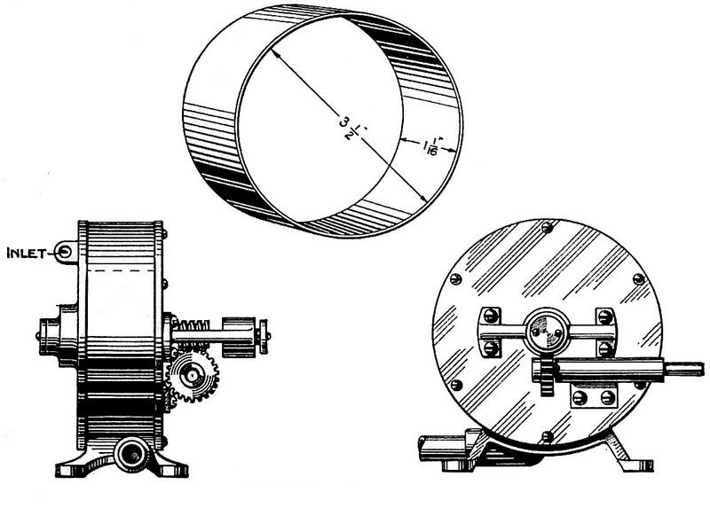 Basic Steam Engine Diagram, Basic, Free Engine Image For
