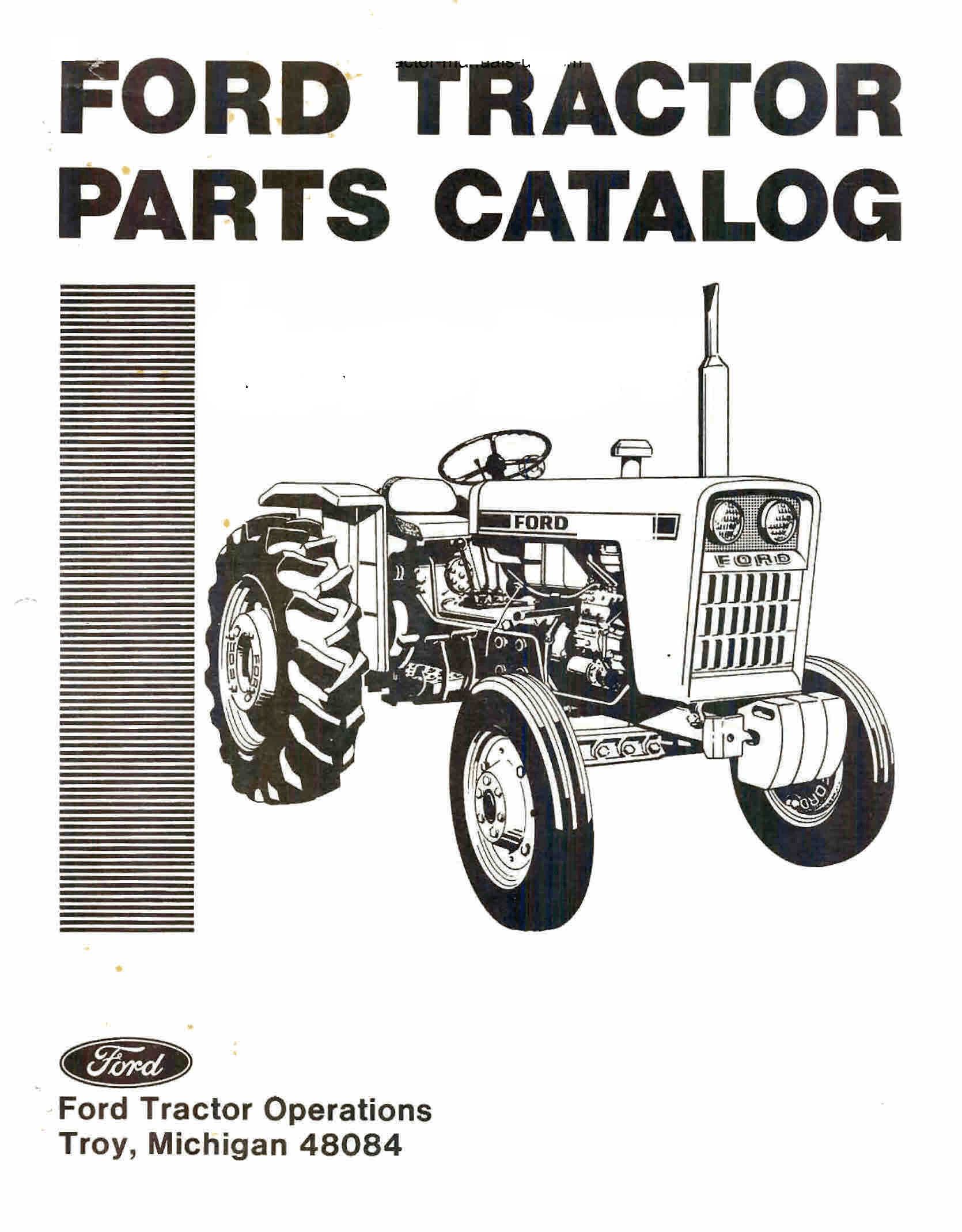 hight resolution of ford 5000 tractorparts manual ebooks automotiveford 5000 tractor parts diagram 7