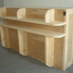 Diy Murphy Bed Sofa Darcy Chaise Sleeper Horizontal Plans Pdf Woodworking