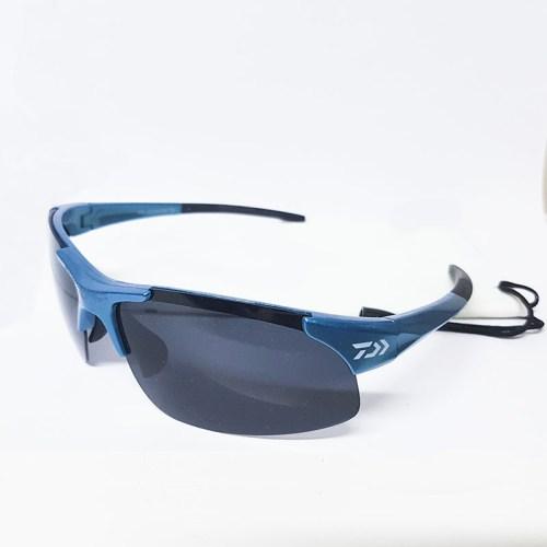 Gafas polarizadas DAIWA azules y negras