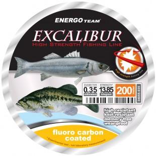 Energo Excalibur Fluorocarbono