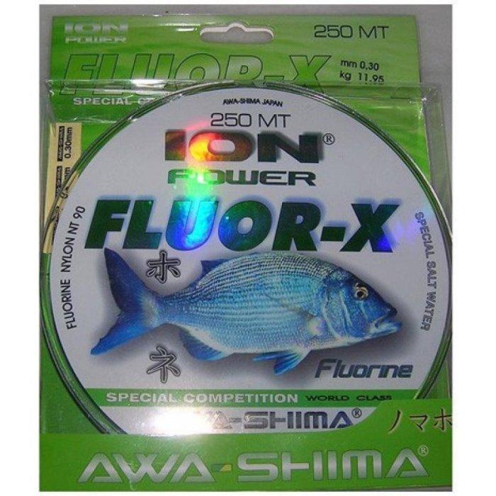 awa-shima-ion-power-fluor-x-250-mts