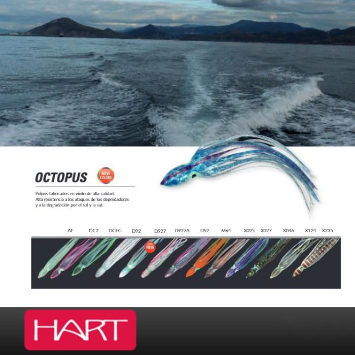 octopus HART