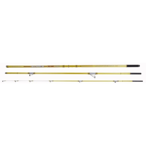 cana surfccasting duraflot aurea pro surf 420 fuji