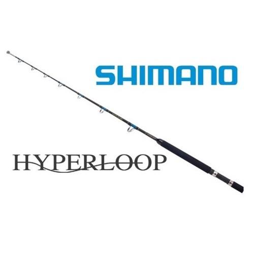 Caña embarcación SHIMANO HIPERLOOP AX STP 30-50